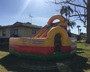 Junior Combo  Chris's Jumper Rentals Downey, CA