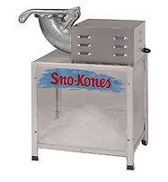 Snow Cone Machine Chris's Jumper Rentals Downey, CA