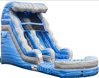 Tidal Wave Slide