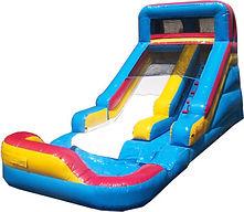 Splash N' Slide