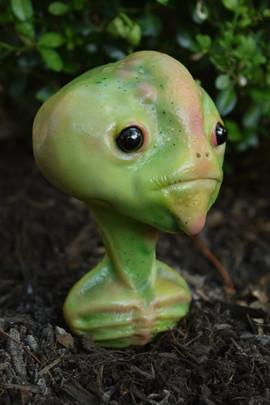 Adapting Aliens