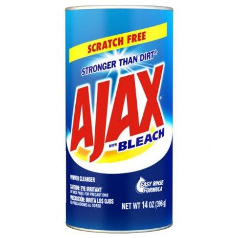Ajax Cleanser - Powder 14oz