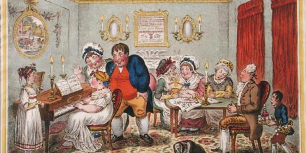APSLEY LATE 4/4: 'A Regency Christmas'