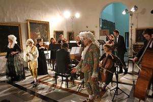 'Segreti del Settecento' ('Baroque music's best-kept secrets') at the Mdina Cathedral Museum