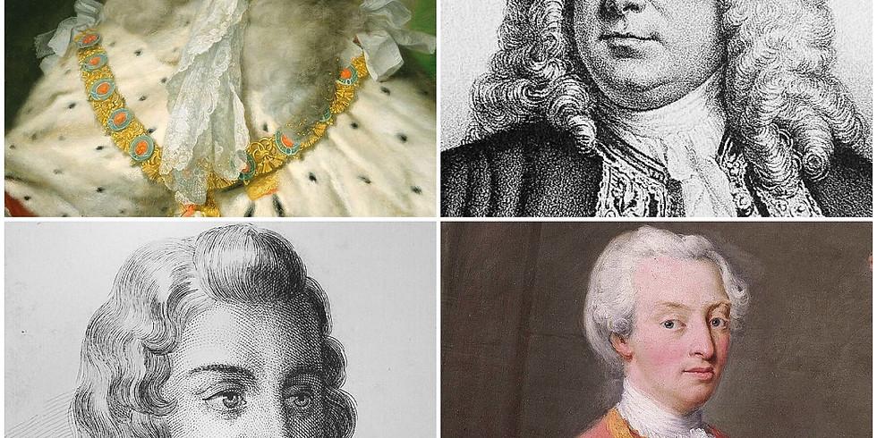 Handel & Porpora: A Georgian Court Rivalry