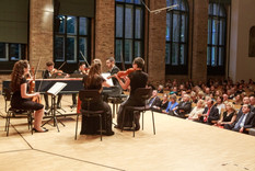 'Segreti del Settecento' ('Baroque music's best-kept secrets') at the Joseph-Joachim-Konzertsaal, Universität der Künste Berlin