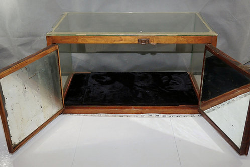 Countertop Display Cabinet