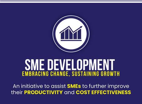 Penjana HRDF SME Development