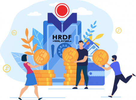 HRDF – HOW TO APPLY