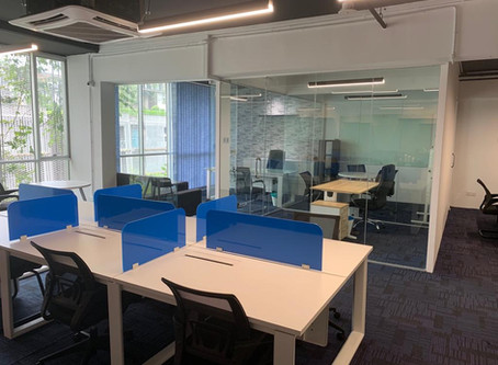 Training Facilities and Renovation (ALAT)