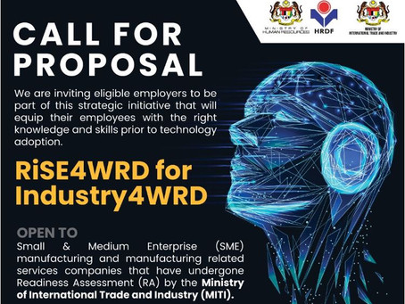 RiSE4WRD for Industry4WRD