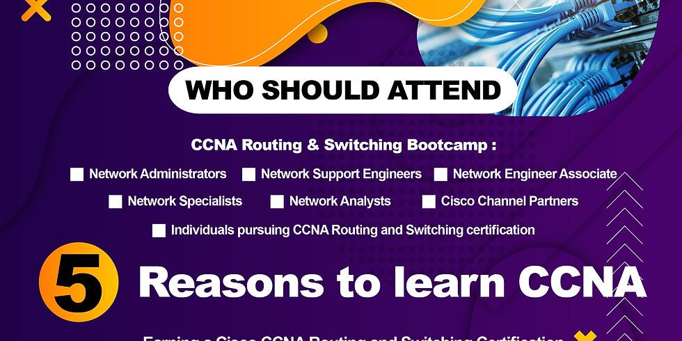 CCNA 200-301 BOOTCAMP