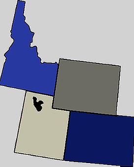 West Coast Recovery Services Area Covered