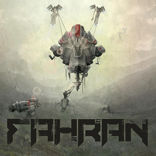 Fahran (debut) - CD Album
