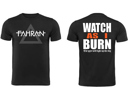 Fahran - Pyre t-shirt