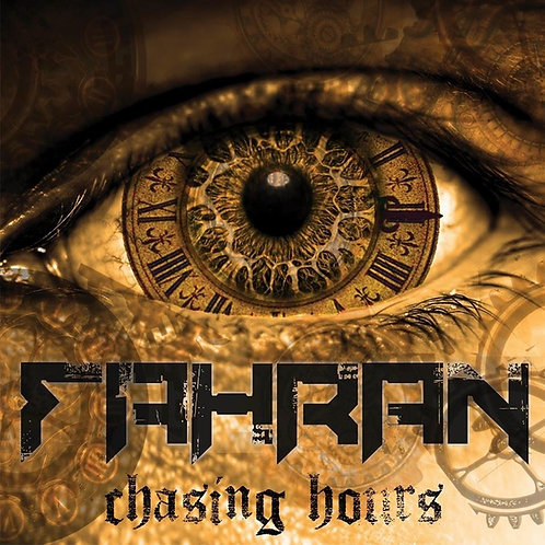 Chasing Hours - CD Album