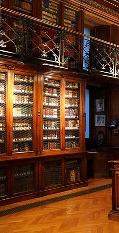 Biblioteca Marco Besso