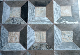 Palazzo Besso - marbles