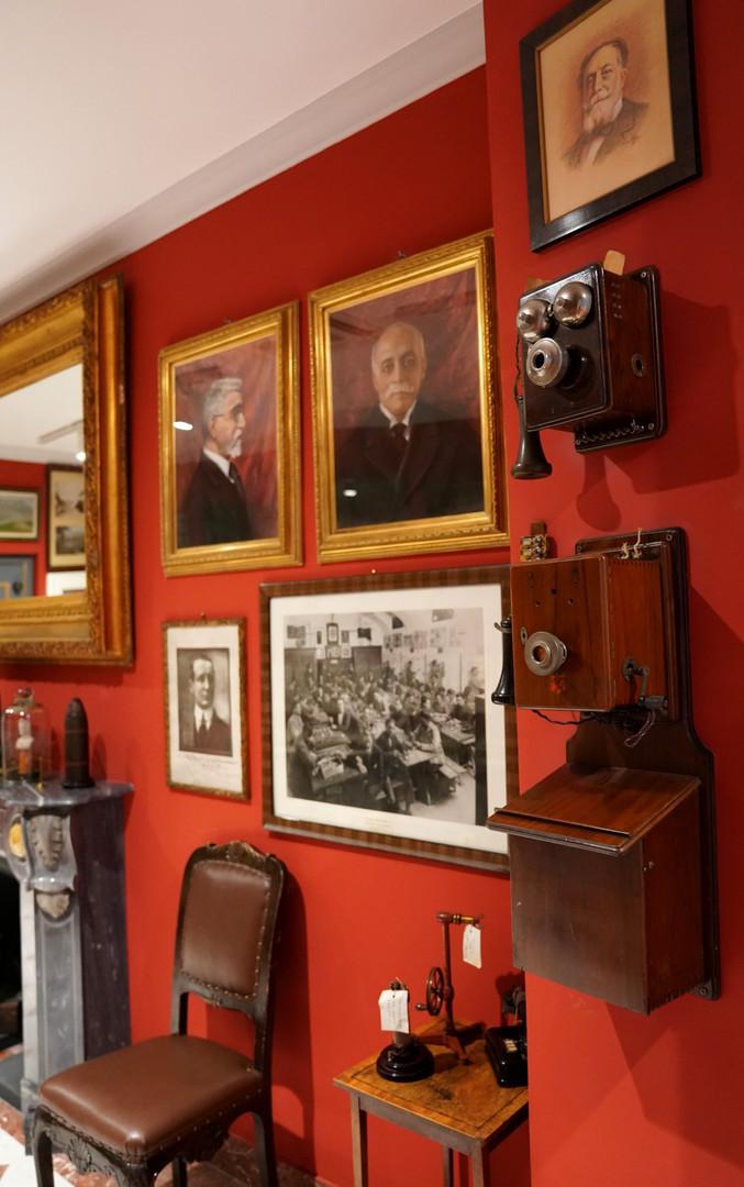 Sala del Novecento