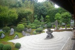 Rock Garden Tofukuji
