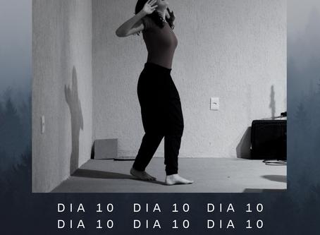 Devocional - 10º