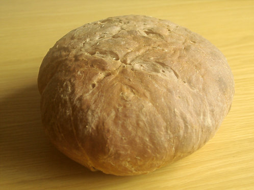 German Style Rye Bread