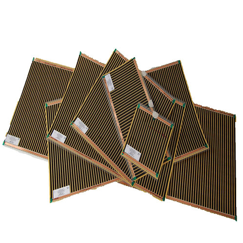 Mirror Heater Pad MH 7020  570mm x 270mm 30w