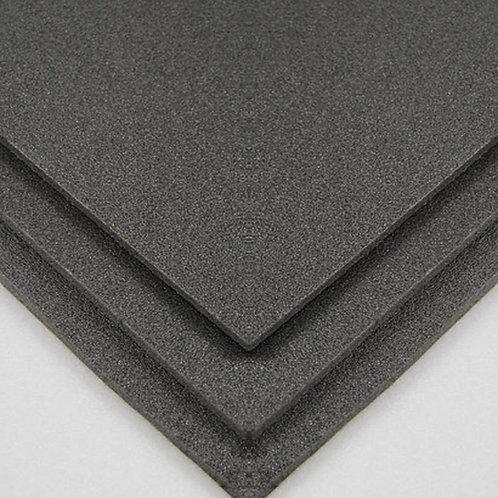 3mm Grey Depron 1250mm x 800mm 40 sheets