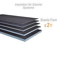 Tile Backer Boards 10mm