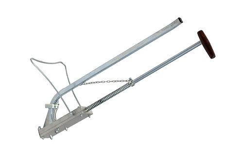 Tacker Gun for in screed cables