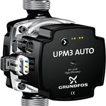 Grundfos UPM3 AUTO
