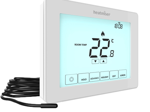 Heatmiser FH-03 Electric Floor Heating Thermostat
