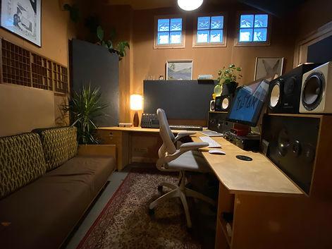 Telstar Studio B 02