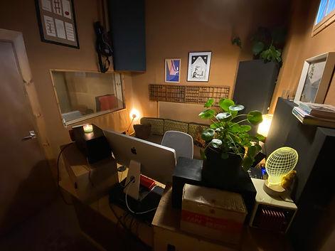Telstar Studio B 03