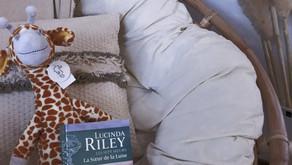 """J'ai lu """"La soeur de la Lune"""" de Lucinda Riley"""