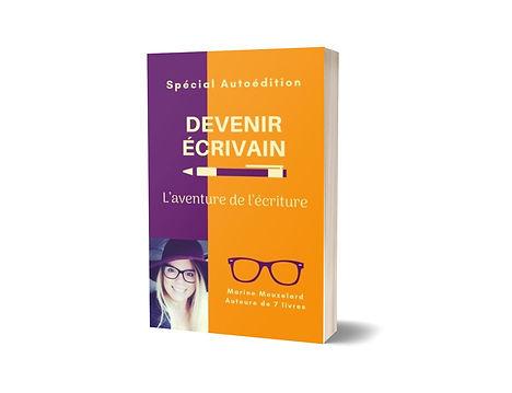Devenir-Ecrivain-L-Aventure-DE-L-Ecrivai