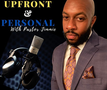Upfront and Personal Interview