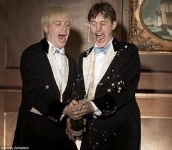 When Boris Met Dave