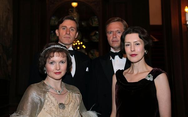 Royal Wives