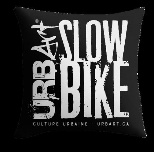 Coussin-SlowBike