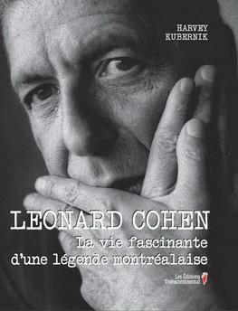 Leonard Cohen : La vie fascinante d'une légende montréalaise