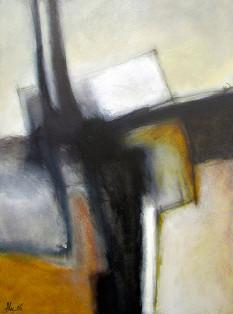 Forme noire et Corbusier