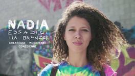 Nadia Essadiqi
