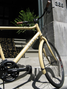 Le Slow Bike
