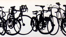 Taliah Lempert - Peindre des vélos