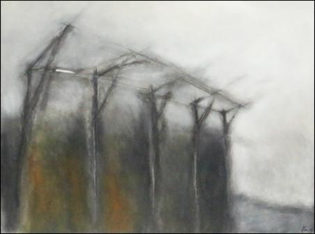 Structures indutrielles