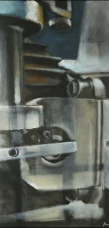 Hopper mécanique