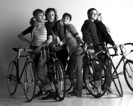 Le cyclisme urbain n'éxiste pas!