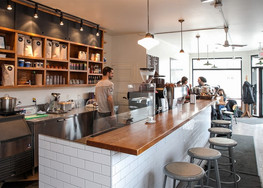 Café Larue & Fils