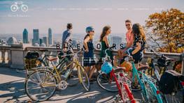 Découvrir Montréal en vélo